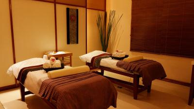 Spa at Davanam Sarovar Portico Bangalore, Best Hotels in Bangalore