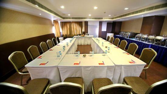 Amatya Hotel Daspalla Visakhapatnam