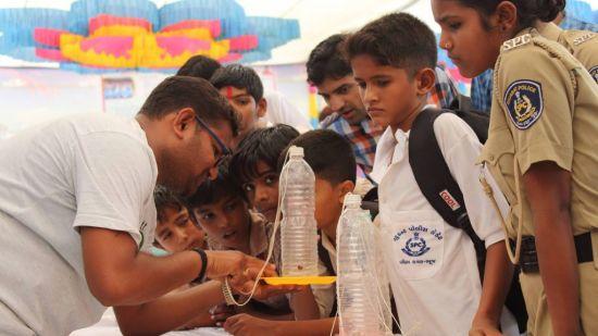 Kutch Awareness Programme