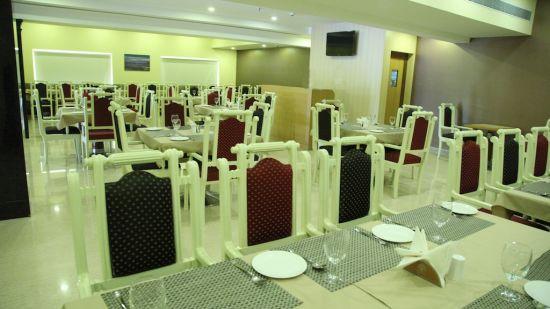 Raj Park Hotel - Tirupati Tirupati Dining at Raj Park Hotel Tirupati 1