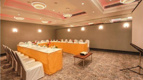 Senate-02 Conference Hall at VITS Hotel, Bhubaneswar