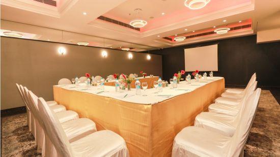 Senate-02 Conference Hall at VITS Hotel, Bhubaneswar5