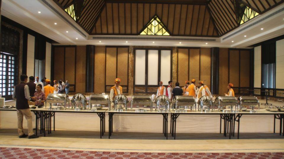 Banquet halls at ananta Udaipur best banquet halls in Udaipur 1