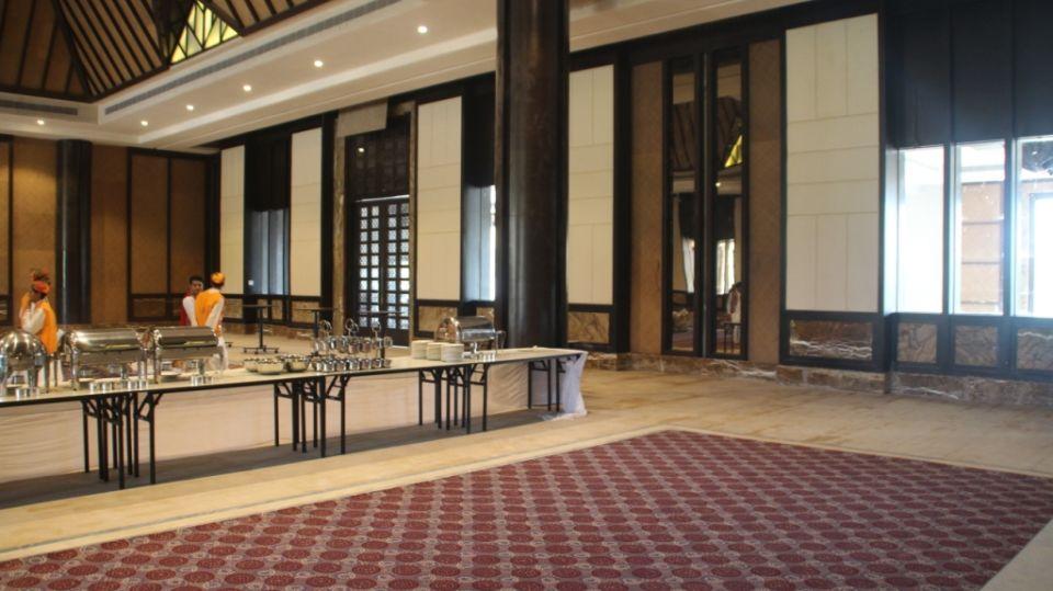 Banquet halls at ananta Udaipur best banquet halls in Udaipur 2
