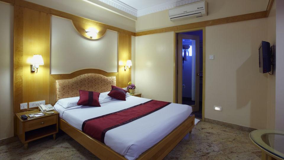 Hotel Pai Comforts, JP Nagar, Bangalore Bangalore Hotel Pai Comforts JP Nagar Bangalore Executive Room King Size Bed