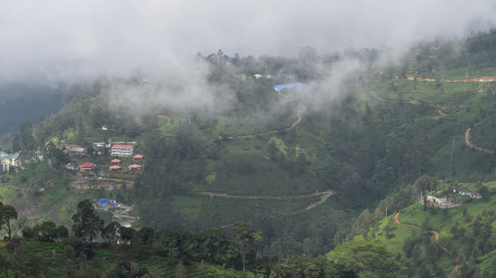 Pothamedu View Point Munnar, Summit Hotels & Resorts