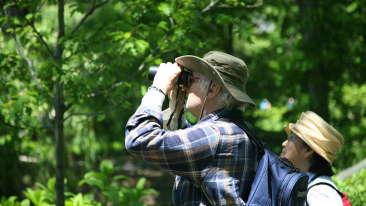 Ojaswi Himalayan Resort Nainital 1024px-Birdwatching