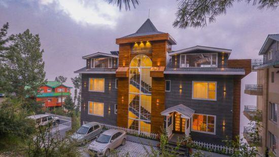 Clarks Collection Mashobra Shimla