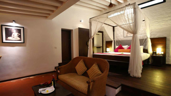 Hertiage Classic- Bedroom 1