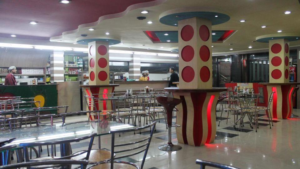 White Conch Residency, Gangtok Gangtok Food Court Hotel White Conch Residency
