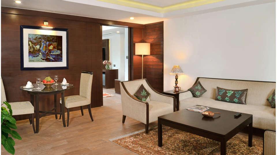 Executive Suite RK Sarovar Portico Srinagar 5