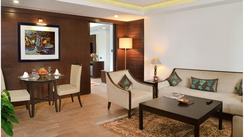 Executive Suite at RK Sarovar Portico Srinagar 5