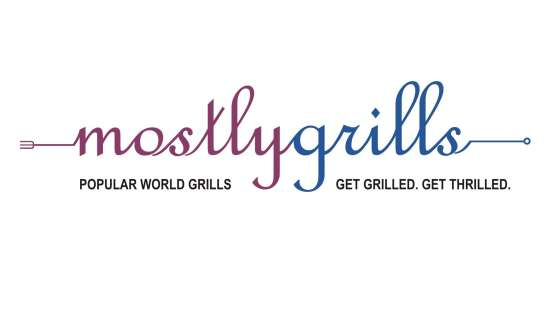 Logo of Mostly Grill fine dining restaurant at The Orchid Hotel Mumbai