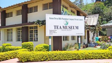 Summit Hotels in Munnar