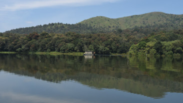 Thekkady Hotels Summit Hotels in Thekkady Thekkady Attractions 2