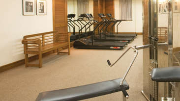 The Retreat Hotel and Convention Centre, Malad, Mumbai Mumbai the-retreat-club-fitness-centre The Retreat Hotel Mumbai