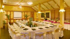 Regan hall Central Heritage Resort and Spa Hotel in Darjeeling m3fvli