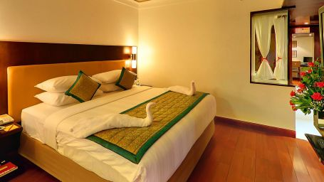 Iris Hotel Bangalore Yellow Ribbon Room at Iris Hotel on Brigade Road Bangalore