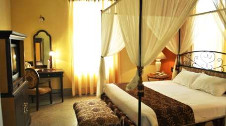 Heritage Deluxe Rooms | Mahodadhi Palace | Rooms Near Puri Beach