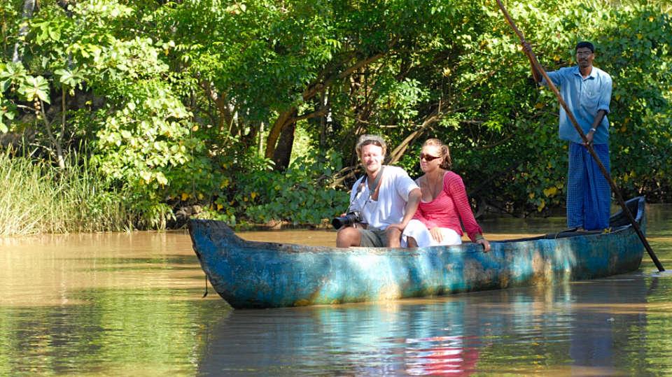 Estuary Back Water Cruise 3