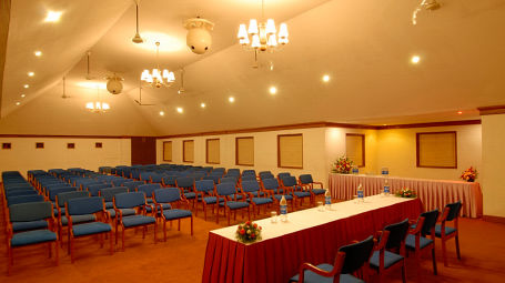 Estuary Conference Hall 4