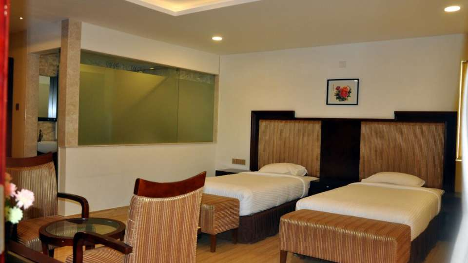 Apollo Greens Serviced Apartments, Bangalore Bangalore Semi Luxury Rooms Apollo Greens Service Apartments Bangalore 3
