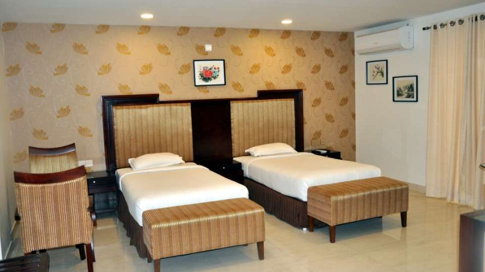 Apollo Greens Serviced Apartments, Bangalore Bangalore Semi Luxury Rooms Apollo Greens Service Apartments Bangalore 4