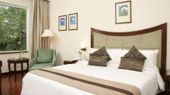 Rooms The Muse Sarovar Portico Nehru Place New-Delhi 1