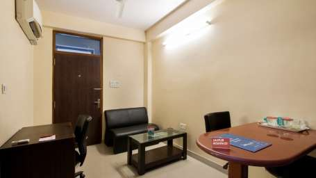 Jaipur Residences, Vaishali Nagar Jaipur Bedroom with Lving Room and Pantry Jaipur Residences Vaishali Nagar 5