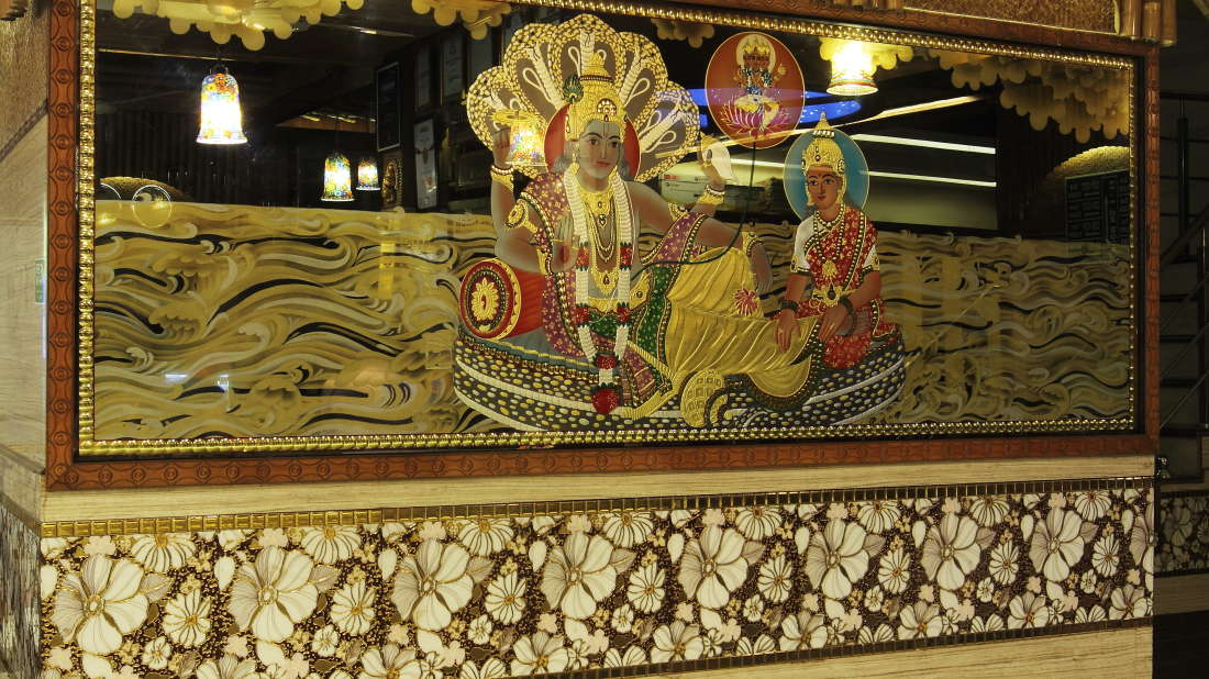 Hotel Hari Piorko - Paharganj, New Delhi New Delhi Reception Hari Piorko Paharganj New Delhi 4