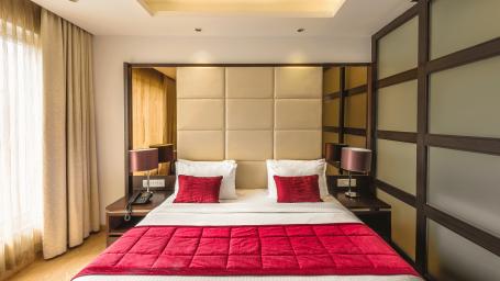 Hotel TGI Grand Fortuna, Hosur Hosur Grand Suites Hotel TGI Grand Fortuna Hosur 5