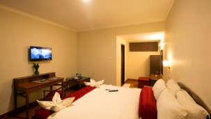 Holiday Home Resort, Kodaikanal Kodaikanal Double Room Holiday Home Resort Kodaikanal