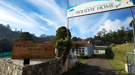 Holiday Home Resort, Kodaikanal Kodaikanal Holiday Home Resort Kodaikanal 5