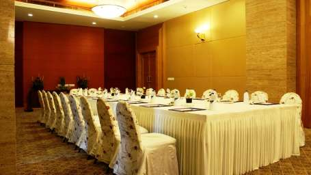 Conference Chancery The Orchid Hotel Mumbai bnwoj6