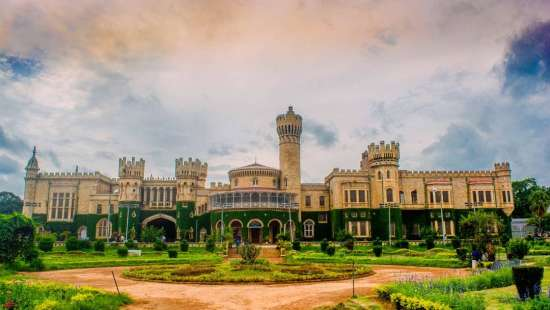Bangalore Palace Monument