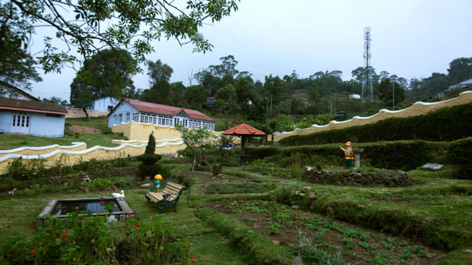 Holiday Home Resort, Kodaikanal Kodaikanal Holiday Home Resort Kodaikanal 4