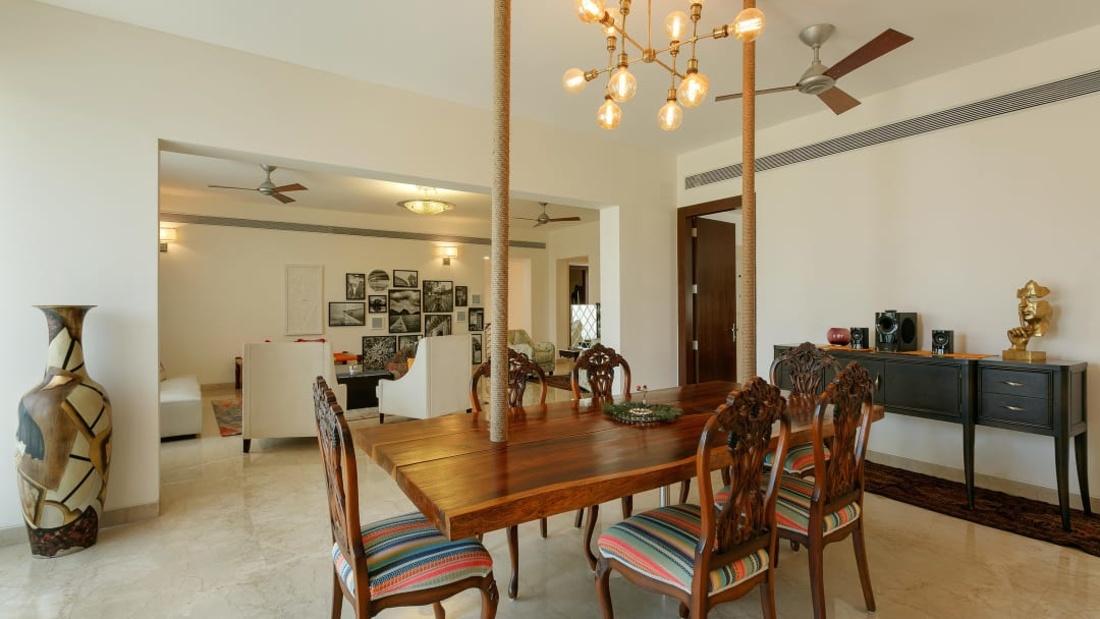Villa 7 Karma Lakelands Villas in Gurgaon Suites in Gurgaon Luxury Accommodations in Gurgaon Luxury Rooms in Gurgaon Private Lawns in Gurgaon 1