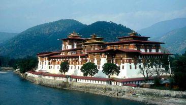 Punakha Dzong Summit Hotels
