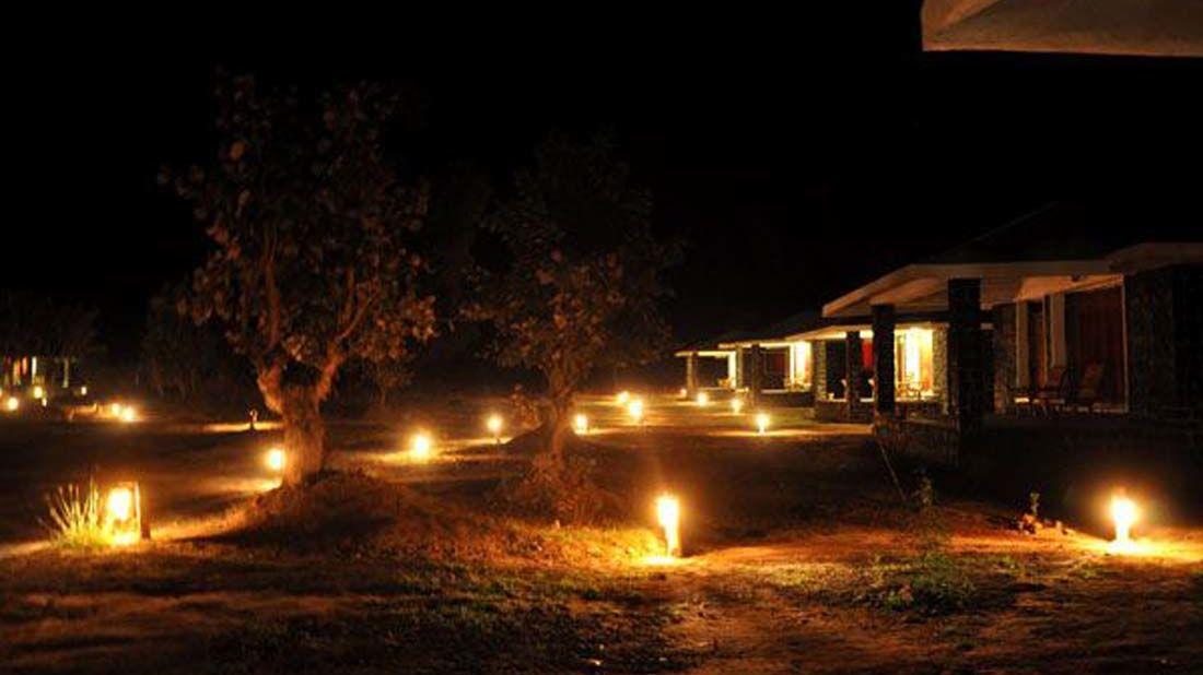 Bandhavgarh Resorts, Rosa Bandhavgarh Meadows, Gallery 2