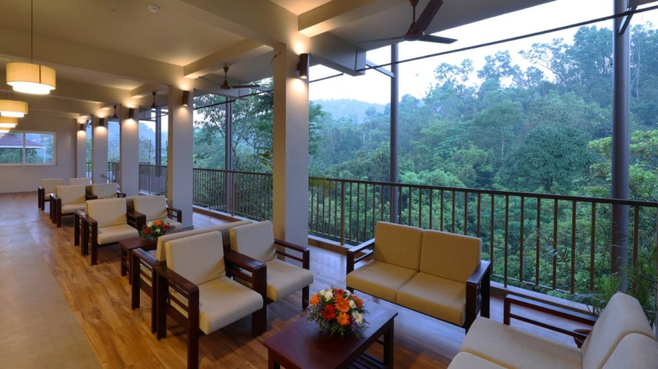 Rooms in Wayanad, Best Resorts in Wayanad, Nature Resorts in Vythiri 29