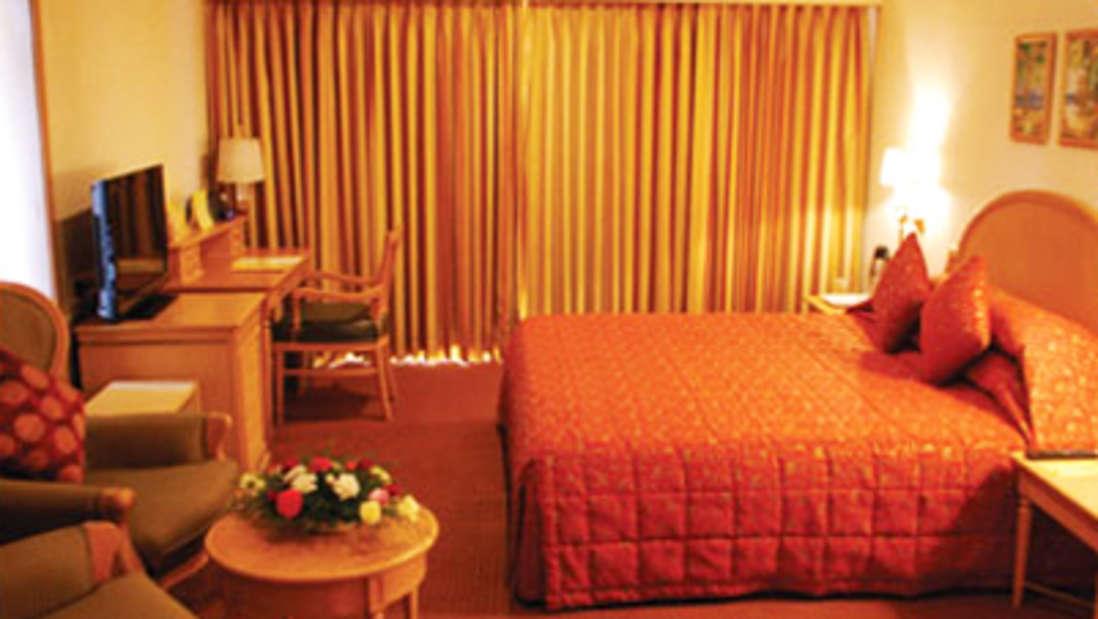 Premium Suites at The Carlton - Best 5 Star Hotel in Kodaikanal