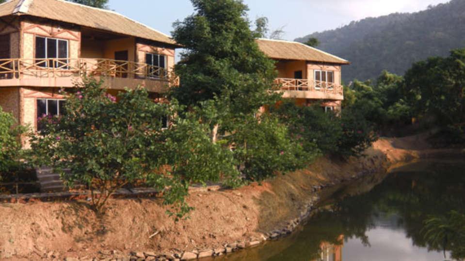 Summit green village resort spa resort in kaziranga