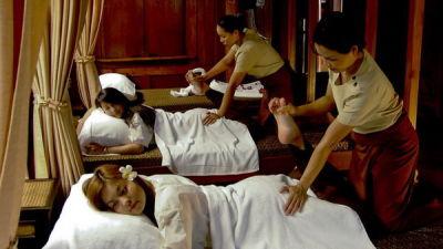The Naini Retreat Nainital Balinese Massage