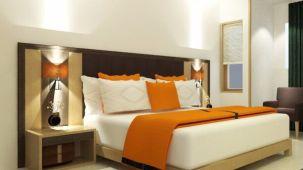 Executive Rooms at Purple Cloud Hotel Resorts - Sadahalli Gate Bangalore