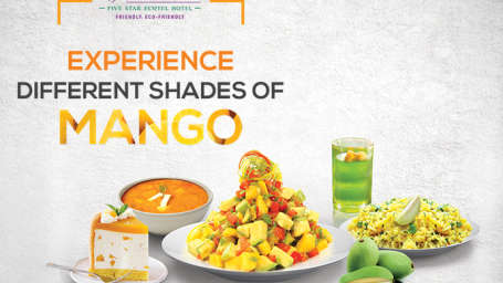 The Orchid - Five Star Ecotel Hotel Mumbai 5 Mango Preparations Which Will Give You More Reasons To Love The Fruit - Orchid Hotel