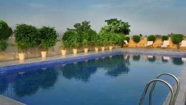 pool, Hotel Seyfert Sarovar Premiere Dehradun