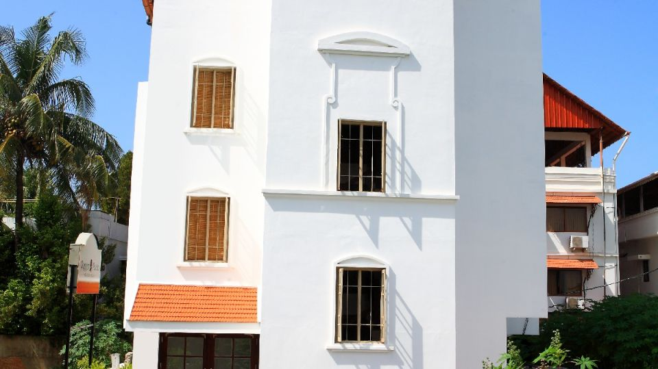 Hotels in Fort Kochi, Hotels Near Fort Kochi Beach, Budget Hotels in Fort Kochi, Bed and Breakfast Hotels in Cochin, Fort Cochin Hotels, Hotels Near Chinese Fishing Nets 21