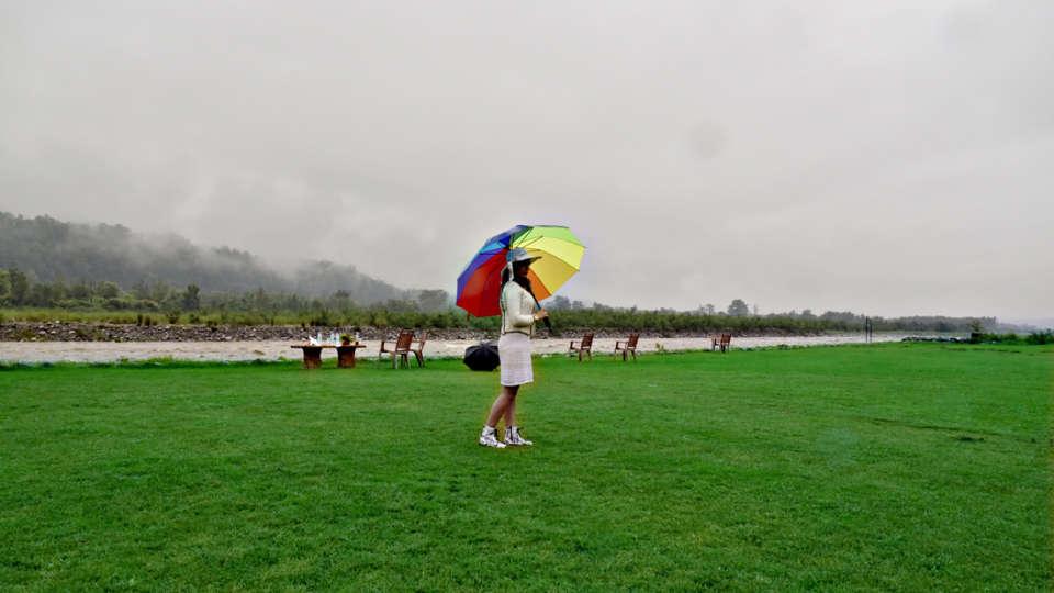 Tiger Camp Resort, Corbett Uttarakhand  DSC2021