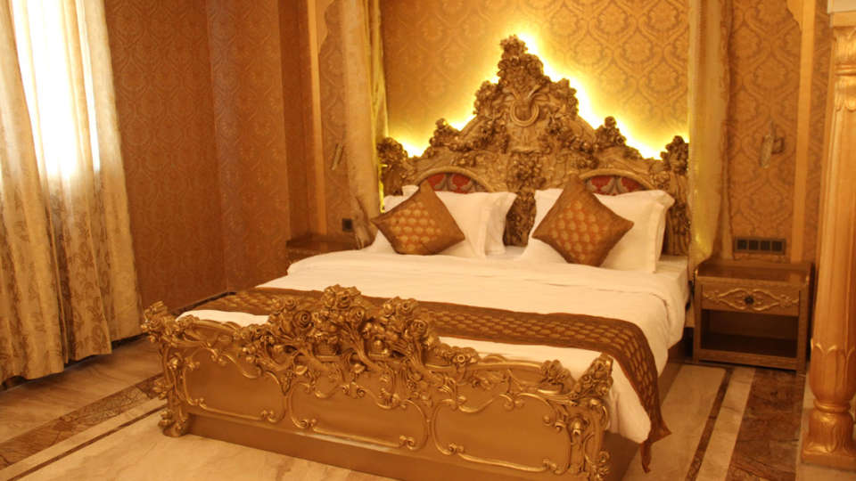 Traditional Heritage Haveli Hotel, Jaipur Jaipur heritage suite traditional haveli