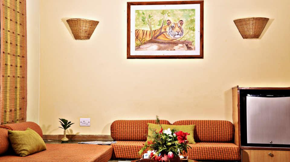Tiger Camp Resort, Corbett Uttarakhand  DSC1864